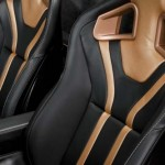 Lotus Evora 414E Hybrid Sitze