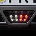Mercedes-Benz SLS AMG Bremslicht