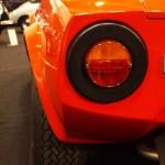 Lancia Stratos HF Heckleuchte