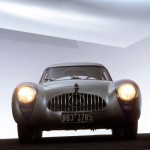 Mercedes-Benz 300 SL Coupe Gullwing W194 Front