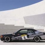 Mercedes-Benz 500 SEC AMG Rennsport