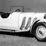 Mercedes-Benz Typ SS Offener Tourenwagen