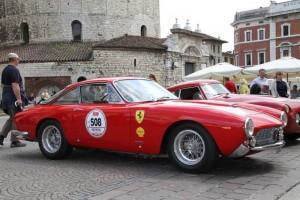 Mille Miglia 2010 - Ferrari