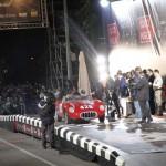 Mille Miglia 2010 - Zieleinlauf