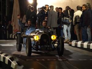 Mille Miglia 2010 - Glückliche Gewinner