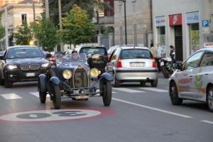 Mille Miglia 2010 - Parma