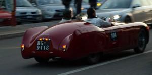 Mille Miglia 2010 - Straßenrennen