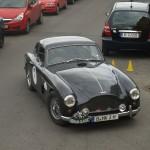 Berlin Classic 2010 - Aston Martin Mk III Coupe