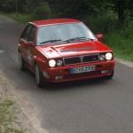 Berlin Classic 2010 - Lancia Delta HF Integrale