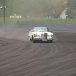 Berlin Classic 2010 - Mercedes Benz 280 SE
