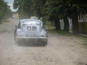Berlin Classic 2010 - Porsche 356 C Coupe