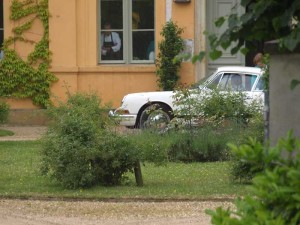 Berlin Classic 2010 - Schloss Ziethen