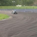 Berlin Classic 2010 - Speedway Wolfslake Austin Seven Cabrio
