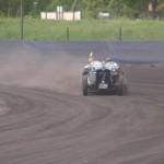 Berlin Classic 2010 - Speedway Wolfslake Austin Seven Ulster