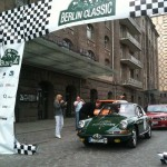 Berlin Classic 2010 - Start