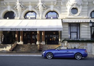 Audi S5 Cabriolet - Daily Driver -
