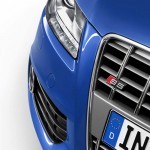 Audi S5 Cabriolet Grill