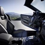 Audi S5 Cabriolet Innenraum
