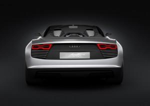 Audi-e-Tron-Spyder-Studie