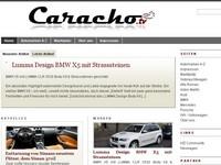 Caracho.tv 2008