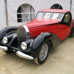 Bugatti Type 57 Atalante (1936) | (CC) Wikimedia Commons, Ramgeis